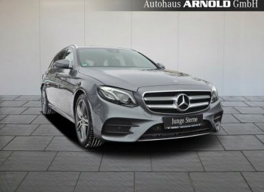 Achat Mercedes Classe E 200 T Pack AMG Occasion