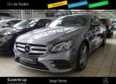 Mercedes Classe E 200d Pack AMG Occasion