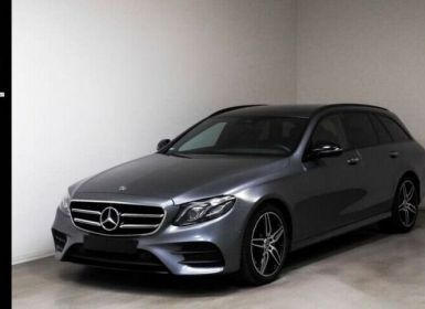 Mercedes Classe E 200d T Pack AMG Occasion