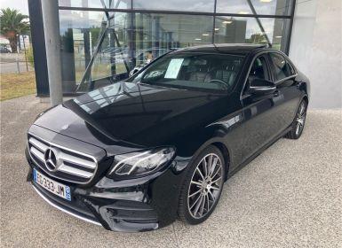 Vente Mercedes Classe E 220 220 D 9G-TRONIC Sportline Occasion