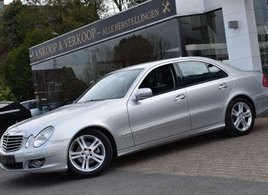 Mercedes Classe E 220 CDI Avantgarde