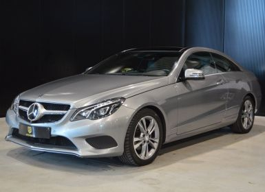 Achat Mercedes Classe E 220 Coupé phase 2 !! 73.000 km ! Superbe état !! Occasion