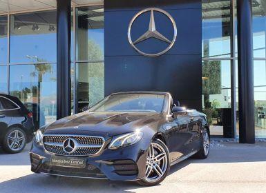 Vente Mercedes Classe E 220 d 194ch Avantgarde Line 9G-Tronic Occasion