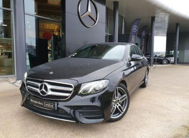 Vente Mercedes Classe E 220 d 194ch Business Executive 9G-Tronic Euro6d-T Occasion
