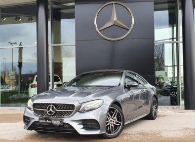 Achat Mercedes Classe E 220 d 194ch Sportline 9G-Tronic Occasion