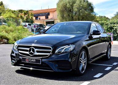 Mercedes Classe E 220 d 194cv Garantie Occasion