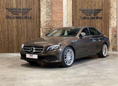 Mercedes Classe E 220 D A - Als Nw - Navi - Dynamic - 360°