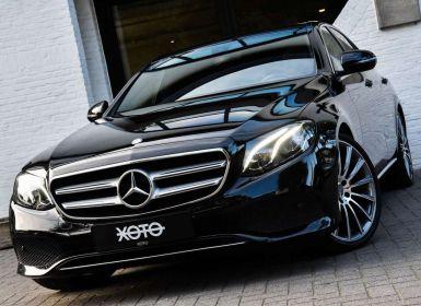 Mercedes Classe E 220 D AVANTGARDE AUT. Occasion