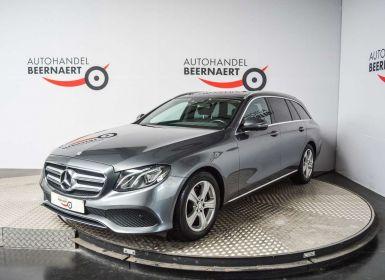 Mercedes Classe E 220 d / Camera / Leder / Navi / Cruise / Clima...