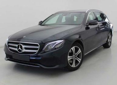Vente Mercedes Classe E 220 d WIDESCREEN COCKPIT - BURMESTER AUDIO - TREKHAAK Occasion