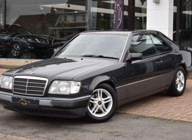 Vente Mercedes Classe E 220 E220 COUPE BENZINE AIRCO Occasion