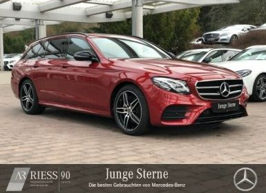 Vente Mercedes Classe E 220d AMG Break Occasion