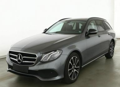 Vente Mercedes Classe E 220d Avantgarde Break Occasion