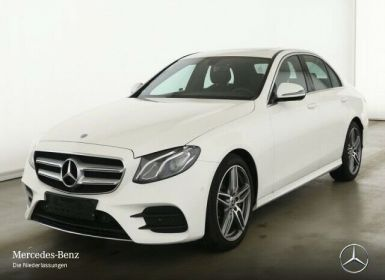 Voiture Mercedes Classe E 220d Pack AMG Occasion