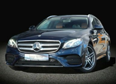 Mercedes Classe E 220d T Pack AMG Occasion