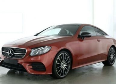 Achat Mercedes Classe E 300 AMG 245 ch / Pano/ Burmester / Wide screen/ P.Night Occasion