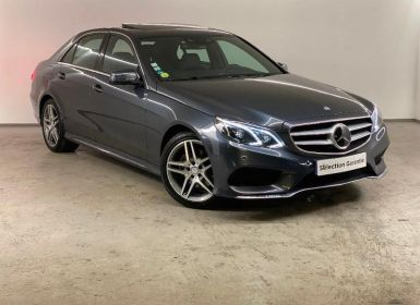 Vente Mercedes Classe E 300 BlueTEC HYBRID Business Executive 7G-Tronic Plus Occasion