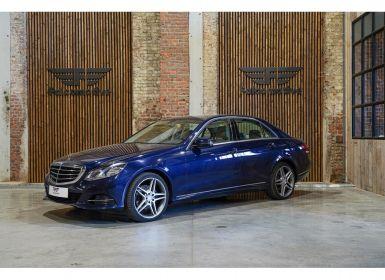 Vente Mercedes Classe E 300 BlueTEC HYBRID Elegance Occasion