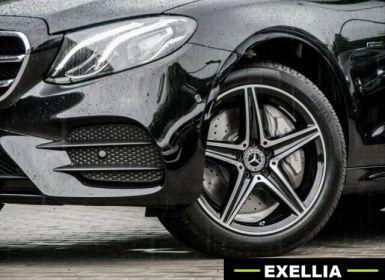Voiture Mercedes Classe E 300 DE AMG 9G TRONIC Occasion