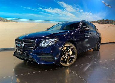 Mercedes Classe E 300 dE Plug-in Hybrid AMG Pack - Led - DAB - ACC - Widescreen