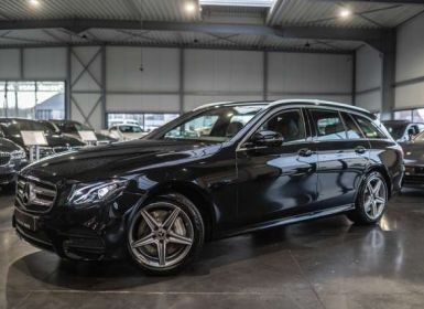 Mercedes Classe E 300 de Plug-in Hybrid AMG Pack - Trekhaak - Widescree Occasion
