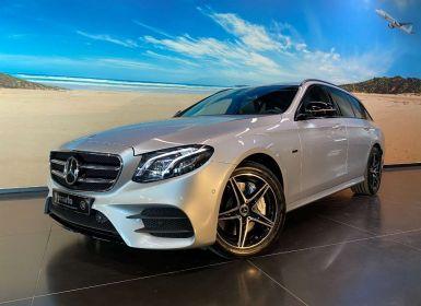 Mercedes Classe E 300 dE Plug-in Hybrid AMG Pack - Widescreen - Burmester - BT Occasion