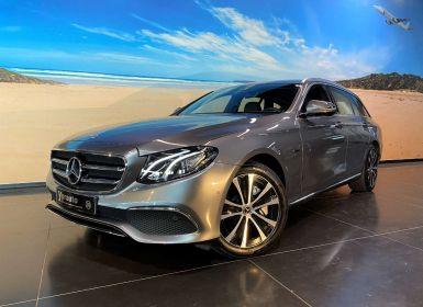 Mercedes Classe E 300 dE Plug in Hybrid Led - DAB - Carplay - Cruise - Trekhaak