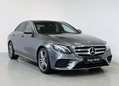 Achat Mercedes Classe E 300 Pack AMG Occasion