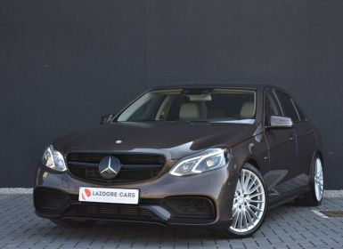 Vente Mercedes Classe E 350 BlueTEC AMG-Line Occasion