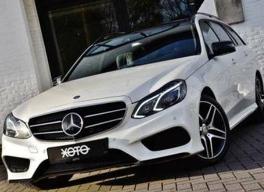 Vente Mercedes Classe E 350 BLUETEC T 4-MATIC AMG PACK Occasion