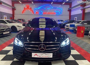 Vente Mercedes Classe E 350 CDI FASCINATION 9G-TRONIC Occasion