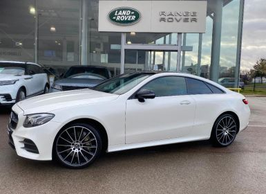 Mercedes Classe E 350 d 258ch Sportline 4Matic 9G-Tronic