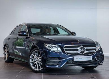 Vente Mercedes Classe E 350 d AMG Burmester 360°Camera Pano Adaptive Cruise Occasion