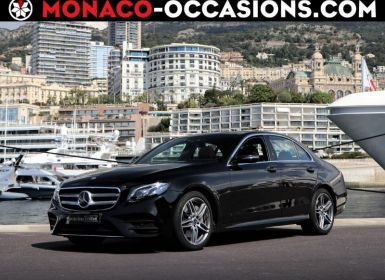 Vente Mercedes Classe E 400 333ch Sportline 4Matic 9G-Tronic Occasion