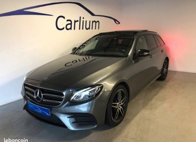 Vente Mercedes Classe E 400 d 4Matic 340 ch Fascination 699€/mois Fascination Occasion