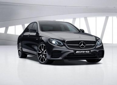 Voiture Mercedes Classe E 43 AMG 4Matic 2018 Occasion