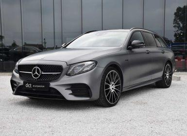 Achat Mercedes Classe E 43 AMG DESIGNO MAGNO HUD BURMESTER PANO DISTR Occasion