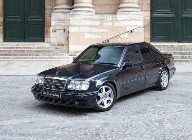 Vente Mercedes Classe E 500 Limited Occasion