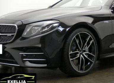 Vente Mercedes Classe E 53 AMG 4 MATIC Occasion