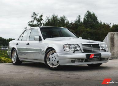 Vente Mercedes Classe E 60 AMG 6.0L V8 - SUPER RARE - Occasion