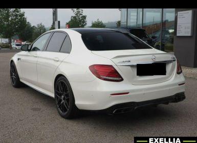 Vente Mercedes Classe E 63 S AMG 4MATIC +  Occasion