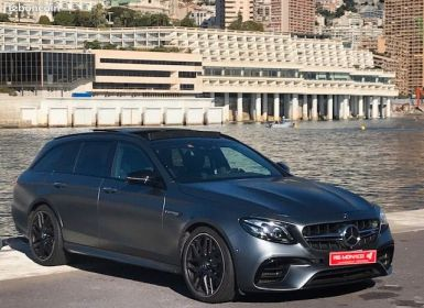 Mercedes Classe E 63 S AMG 612 - 14000 kms Occasion