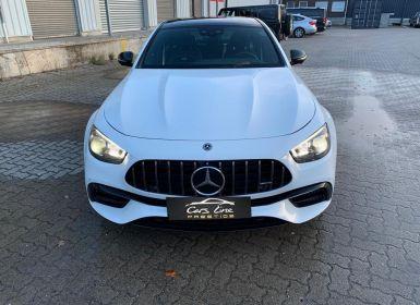 Vente Mercedes Classe E 63S AMG+ Neuf