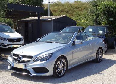 Vente Mercedes Classe E (A207) 350 BLUETEC FASCINATION 7GTRONIC+ Occasion