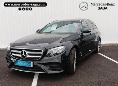 Voiture Mercedes Classe E Break 220 d 194ch Sportline 9G-Tronic Occasion