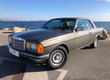 Achat Mercedes Classe E (C123) CE230 Occasion