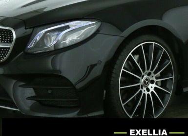 Vente Mercedes Classe E CABRIOLET 400D 4 MATIC AMG CABRIOLET Occasion