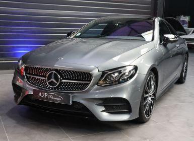Mercedes Classe E coupe 220 D Fascination