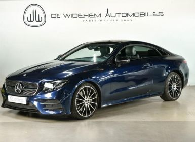 Achat Mercedes Classe E COUPE 300 FASCINATION 9G TRONIC Occasion