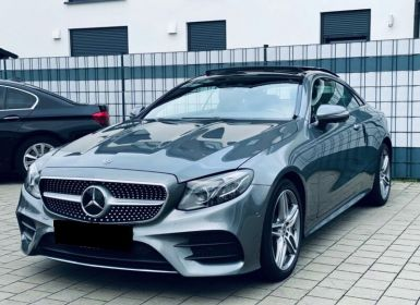 Achat Mercedes Classe E COUPE 400AMG BURMESTER 360 Occasion